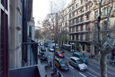 Boutique Hotel B&B; Barcelona - Laterooms