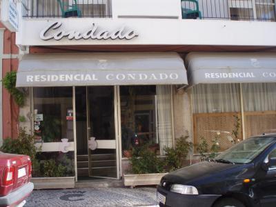 Residencial Condado - Laterooms