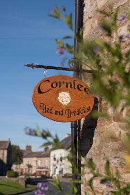 Cornlee - Laterooms