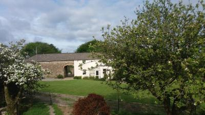 Rectory Farm - Laterooms