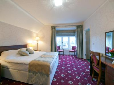 Brambletye Hotel - Laterooms