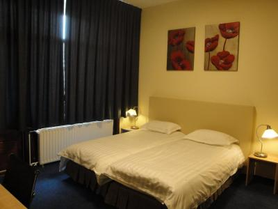 New City Hotel Scheveningen - Laterooms