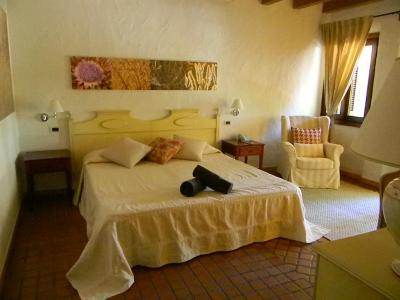 Is Benas Country Lodge - Laterooms