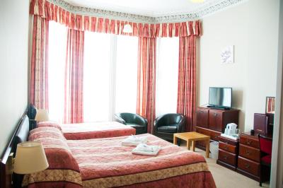 Tower House Hotel - Laterooms