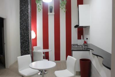 Central Hostel Milano - Laterooms
