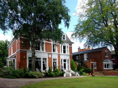 The Edgbaston Palace Hotel - Laterooms