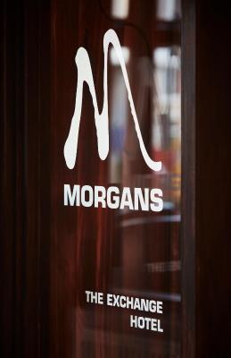 Morgans The Exchange Hotel - Laterooms