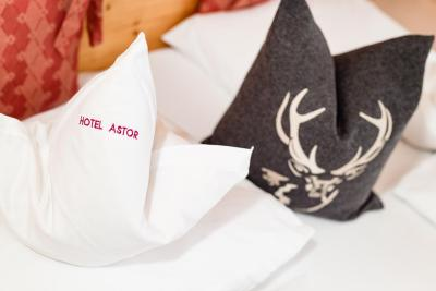 Hotel Astor - Laterooms