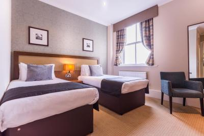 Royal Station Hotel - Laterooms