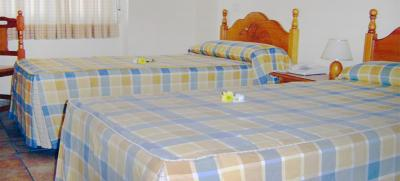 Hotel Miraflores - Laterooms