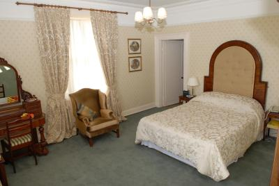 Londonderry Arms Hotel - Laterooms