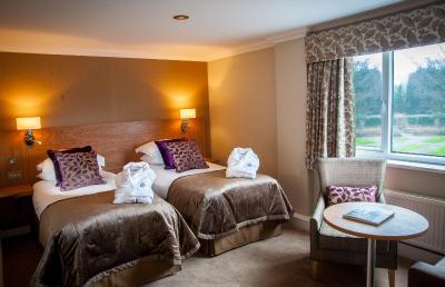 Barton Grange Hotel - Laterooms