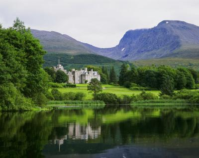 Inverlochy Castle Hotel - Laterooms