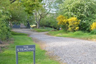The Steading - Laterooms