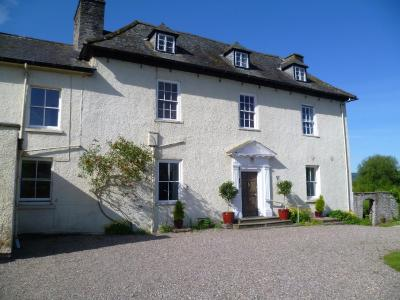 Aberllynfi House - Laterooms
