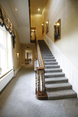 De Vere Cranage Estate - Laterooms
