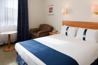 Holiday Inn SOUTHAMPTON-EASTLEIGH M3,JCT13 - Laterooms