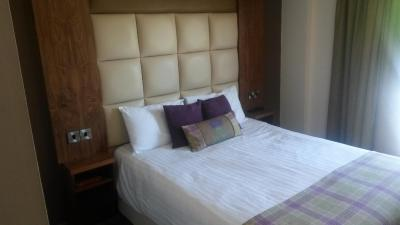 The Gilvenbank Hotel - Laterooms