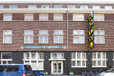 Hotel Pulitzer Amsterdam - Laterooms