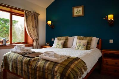 Ardlogie Guest House - Laterooms