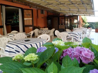 Hotel Europeo - Laterooms