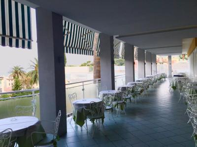 Park Hotel Suisse - Laterooms