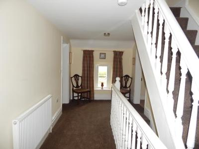 Fern Bank - Laterooms