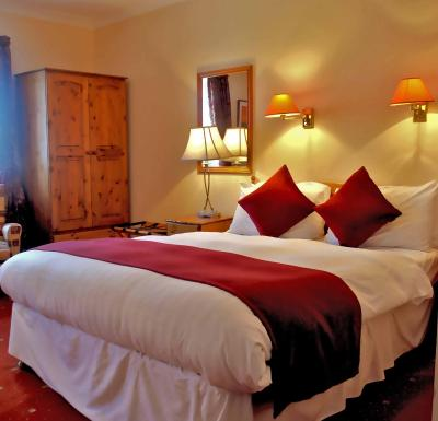 Waterloo Lodge - Laterooms