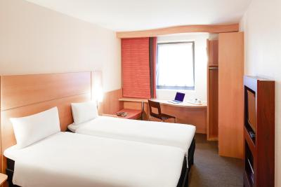 ibis Bristol Centre - Laterooms