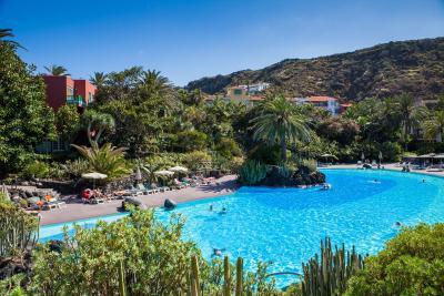 Hacienda San Jorge - Laterooms