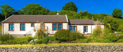 Cairnryan House - Laterooms