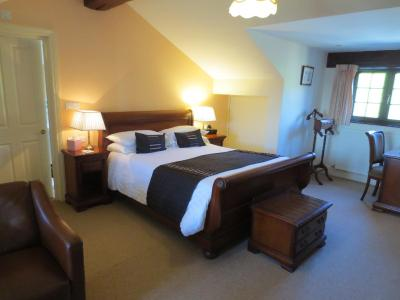Pack Horse Inn - Laterooms