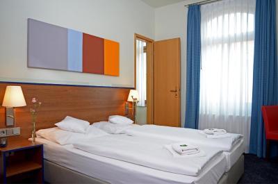 Hotel Fürstenhof am Bauhaus Weimar - Laterooms