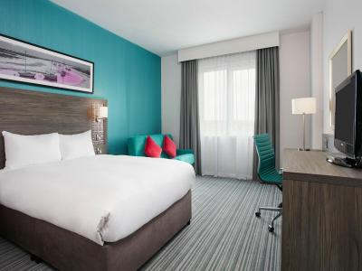 Jurys Inn Southampton - Laterooms