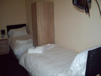 Travelodge Blackpool South Promenade - Laterooms