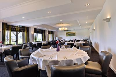 Van der Valk Hotel Groningen - Zuidbroek A7 - Laterooms