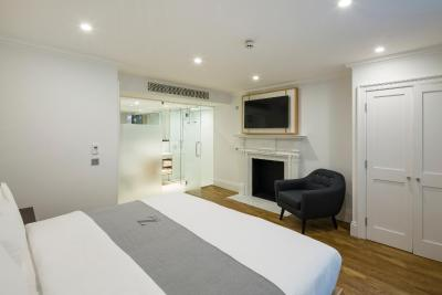 Z at Gloucester Place - Laterooms