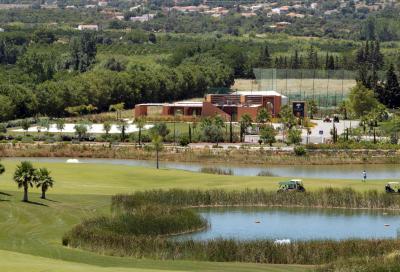 Amendoeira Golf Resort - Laterooms
