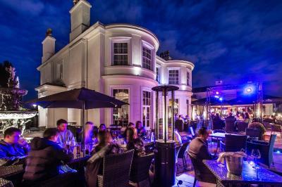 The Walton Hotel - Laterooms