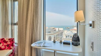 Mercure Le President Biarritz Centre - Laterooms