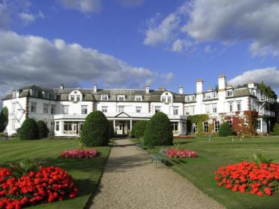 Ripon Spa Hotel - Laterooms
