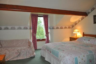 Forest How Guest House - Laterooms
