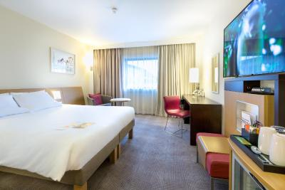 Novotel London Paddington - Laterooms