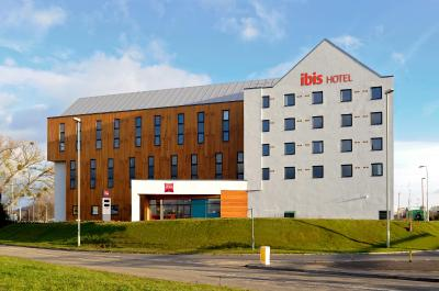 ibis Gloucester - Laterooms