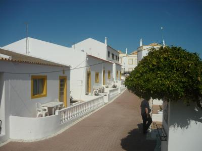 Monte dos Avós Village - Laterooms