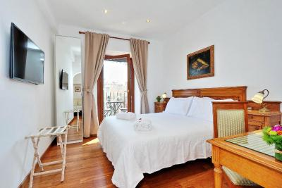 Navona Palace Residenze di Charme - Laterooms