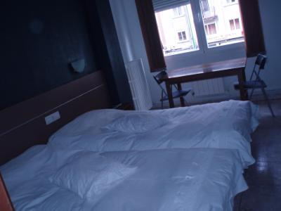 Hostal Torres - Laterooms
