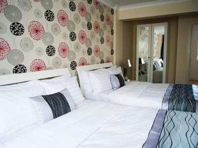 The London Carlton Hotel - Laterooms