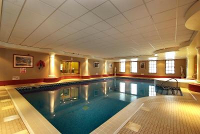 Best Western Crown Hotel - Laterooms