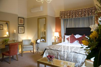 The Westmead Hotel - Laterooms